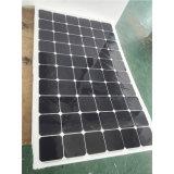 comitato solare semi flessibile 200W/modulo solare con le pile solari di Sunpower