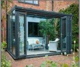 2016 heißes Slae Aluminiumflügelfenster Windows und Türen