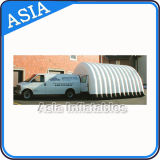 Temporary gonfiabile Structures Tent, Highquality Inflatable Tent per Garage