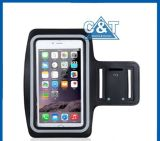 CellphonesのためのスポーツGym Running Jogging Workout Armband Case