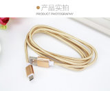 USB di nylon Charging Cable di Covered per il iPhone del Apple