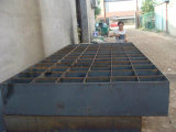 Grating Galvanized Trench Cover