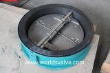 Резиновый задерживающий клапан вафли подкладки (WDS)