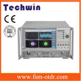 Techwin Tektronix Network Analyzer Similar à Keysight Network Analyzer