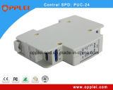 熱い販売RS232 RS485 DINの柵の制御信号のサージ・プロテクター