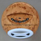Altofalante retro de rolamento de Bluetooth da alta qualidade do projeto