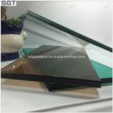Темное серое прокатанное стекло с как/Nzs 2208 для окна