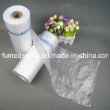 フリーザー袋を扱うプラスチックの印刷表面