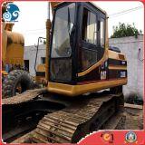 20t-G. Maquinaria de escavação usada W da lagarta 320b da máquina escavadora (cubeta 1CBM)