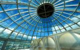 Grande barraca transparente elegante da abóbada Geodesic para o evento