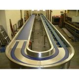 Alta calidad Transportadores Transportadores de cadena de rodillos