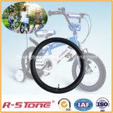 Tubo interno 14X1.75 de la bicicleta natural de la alta calidad