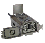 камера иК активированная движением 3G MMS 12MP 1080P одичалая