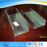Hoher Zink-Beschichtung-Stahlrahmen für Gips-Decke und Stift 47*35*0.5mm der Partition-System/C