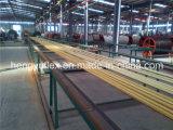 SCHLAUCH Pipe&Hydraulic Schlauch En857 1sc China-BerufsManuafacturer hydraulischer Gummi