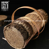 Dunkler Tee-organischer Tee-Gesundheits-Tee China-Hunan Baishaxi Bailiang, der Tee abnimmt