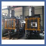 Machine automatique de mousse d'ENV
