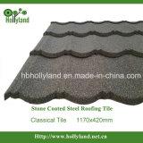 Überzogene Stahldach-Steinfliese (klassischer Typ)