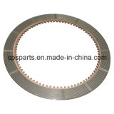 Oscillazione Motor Friction Plate Disc per Travel Motor