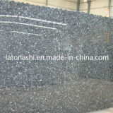 Kitchen Flooringのための磨かれたNatural Blue Pearl Granite Floor Tiles