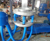 HDPE, LDPE-Film-Strangpresßling-durchbrennenmaschine (SJ55-800)