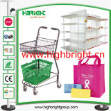 Modèle de matériel de magasin et pleines garnitures de système de vente