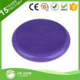 """Disco del ejercicio/amortiguador del balance - """" diámetro 14 - para el ejercicio y la terapia"""