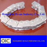 L'acciaio inossidabile Ss316 Anti-Piega la catena
