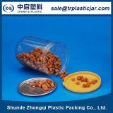 중국 Factory 500ml Pet Candy Jar