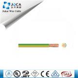 Câble électrique de raccordement de H05V-R 0.75mm2