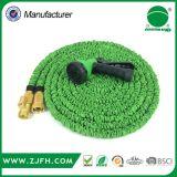 Coût bas fabriquant le tuyau de jardin extensible de + bec de pulvérisation 7 fonctions