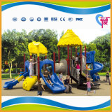 幼稚園(A-6701)のための安い子供の小さいプラスチック運動場