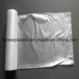 PET Plastiktyp Wegwerfplastiknahrungsmittelbeutel