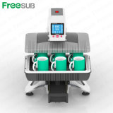 One Heat Press Machine (ST-420)のFreesub Pneumatic Heat Press 3D All