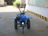 13HP Gasoline Rotary Tiller con Electric Comienzo y Light