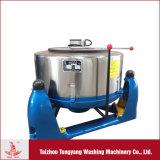 Idro estrattore di grande capienza per la lavanderia, hotel, ospedale (ss)