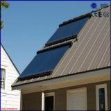 Chauffe-eau solaire à panneaux séparés haute pression