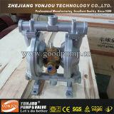 Grupo pneumático da bomba de diafragma do pulverizador da pintura ajustado (QBYZ)