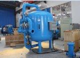 Filtri da media della sabbia di pressione per trattamento preparatorio dell'acqua