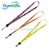Buon Quality Printing Polyester Lanyard per Promotion Gifts