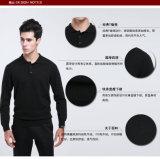 Knitwear кашемира одежды шеи экипажа пуловера шерстей яков/свитер одежды