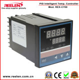 Rex-C700 Pidの情報処理機能をもった温度調節器