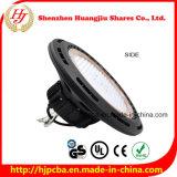 Luz de la bahía del LED Hight para la corte de interior 130lm/W 240W 200W 160W 100W del deporte del baloncesto
