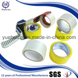Fita acrílica amarelada de venda quente impermeável da adesão elevada