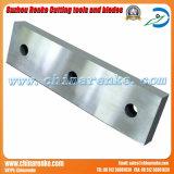 Lamierina d'acciaio del metallo di taglio per la macchina di taglio