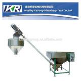 TPR, TPU, EVA etc granulando la cadena de producción compuesta máquina/estirador plástico del gránulo