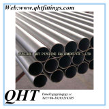 Construction를 위한 이음새가 없는 Alloy Hot Dipped Galvanized Steel Pipe