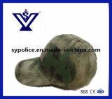 Бейсбольная кепка удобного камуфлирования воинская (SYSG-235)