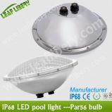Swimmingpool-Leuchte des CER RoHS Edelstahl-PAR56 LED, Unterwasserglühlampe