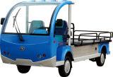 Elektrisches Fahrzeug-Dienstladung-Fahrzeug (grosses elektrisches flaches Bett)
